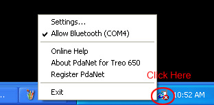 pdanet for windows 7 64 bit download